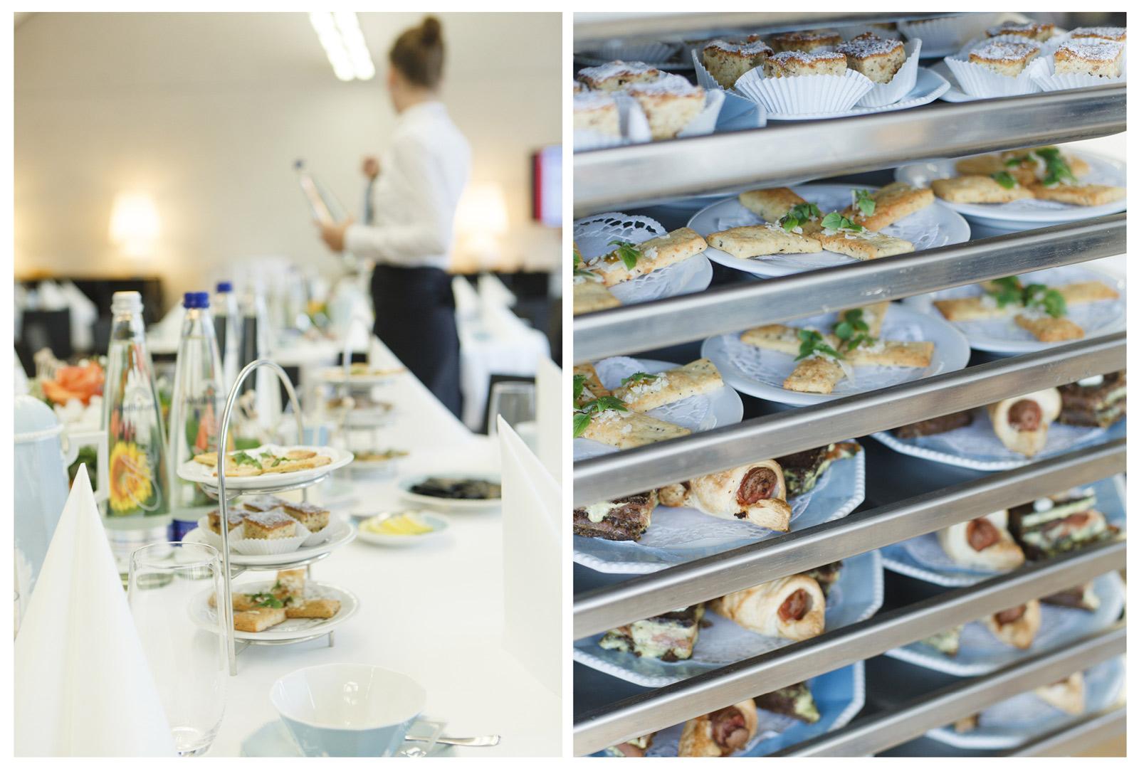 Hotelfotografie, Catering, Event München