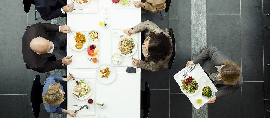 Corporate Fotografie: Food & More – der Name ist Programm