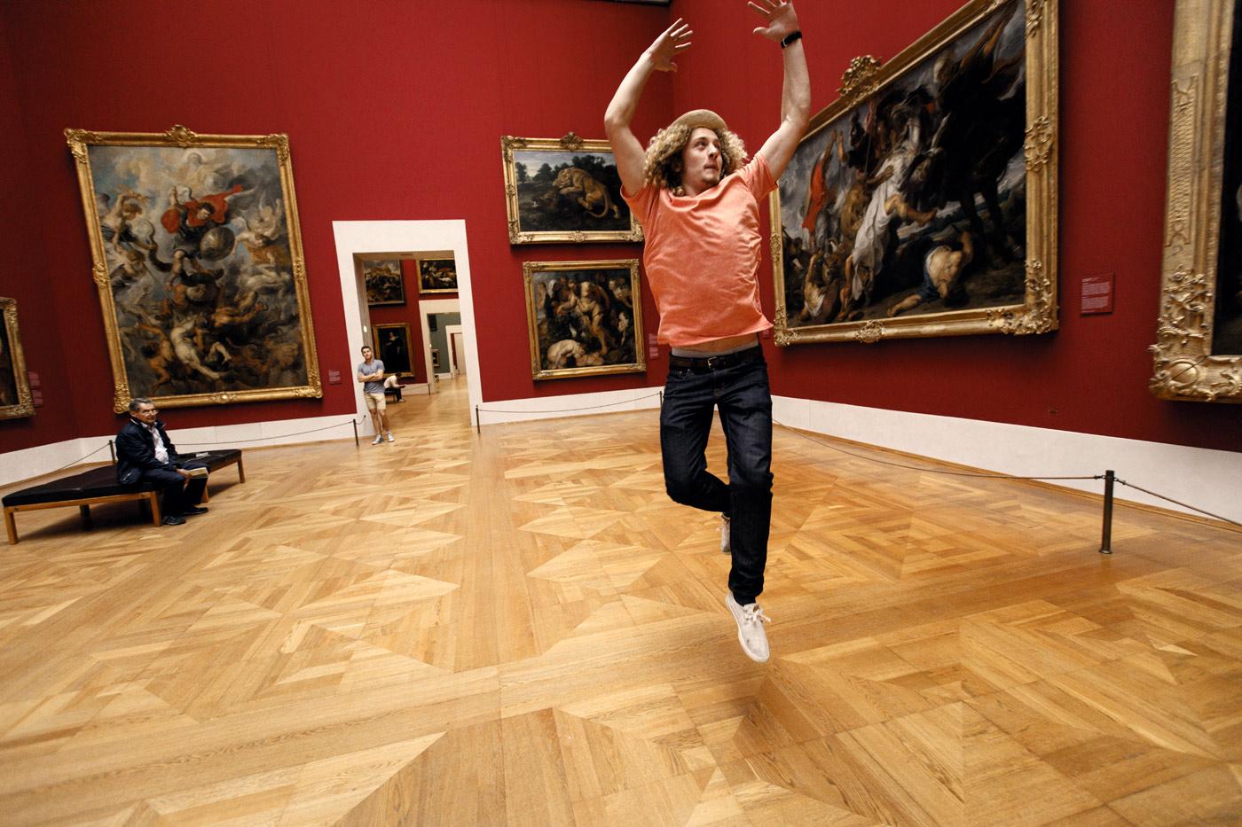 Museum Unfug