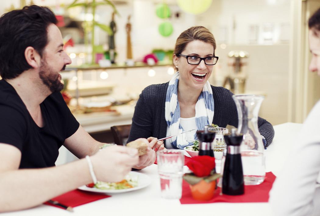 Königlich speisen mit Royal Business Restaurants